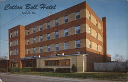 Cotton Boll Hotel