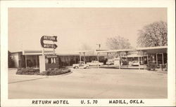 Return Motel