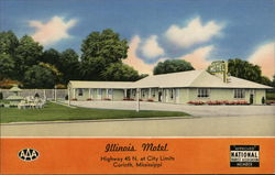Illinois Motel