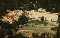 St. Helena Sanitarium
