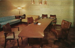 Community National Bank - Board of Directors Room