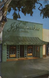 J. Jessop and Sons' Jewelry Store