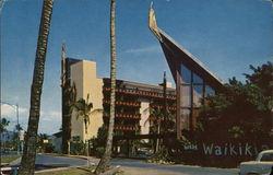 Hotel Waikikian