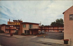Jim Hill Motel