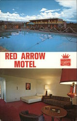 Red Arrow Motel