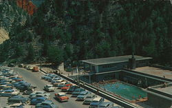 Radium Hot Springs, BC