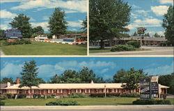 Allendale Motor Court
