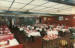Kefallinia Restaurant, 1689 Mendon Road