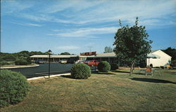 S & S Motor Lodge, U.S. Route 1