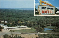 Kingstown Motel