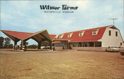 Witmor Farms, Highway 66-17