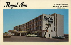 Royal Inn of Chula Vista