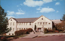 Pacific Union College Preparatory School