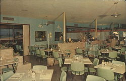 View of Kay's Restaurant, 734 Main Street