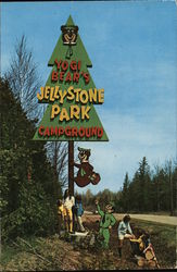 Yogi Bear's Jellystone Park Campground