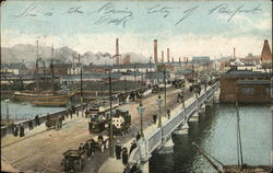 View of Queen's Bridge