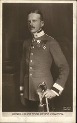 Prince Georg of Bavaria