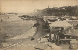 Post Office Bay, Steamer Point