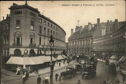 Regent Street & Piccadilly Hotel
