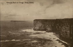 Marwick Head and Brough, Birsay