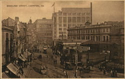View of Ranelagh Street