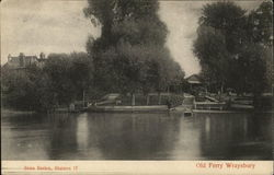 View of Old Ferry