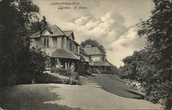 Lynton-Cottage-Hotel, N. Devon