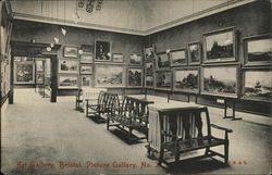 Picture Gallery No. 3, Art Gallery