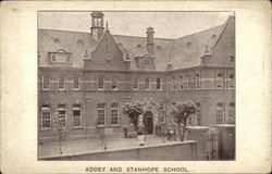 Addey and Stanhope School