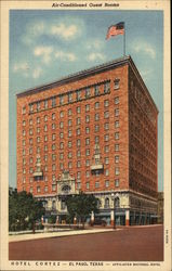 Hotel Cortez - Affiliated National Hotel