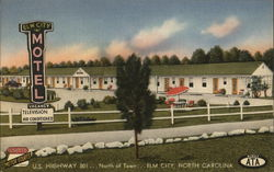 Elm City Motel