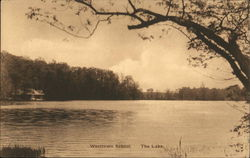 Westtown School, The Lake