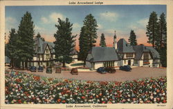 Lake Arrowhead Lodge