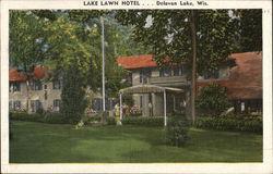 Lake Lawn Hotel