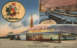 Carpenter's Restaurant