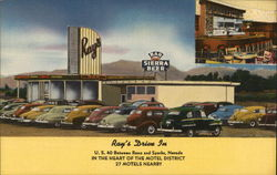 Ray's Drive In