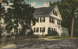The 1812 House