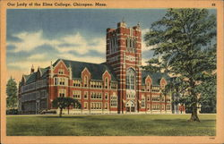 Our Lady of the Elms College