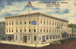 First National Bank of Vandalia