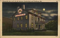 Clarysville Inn