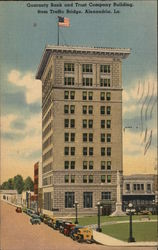 Guaranty Bank and Trust Company Building