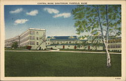 Central Maine Sanatorium