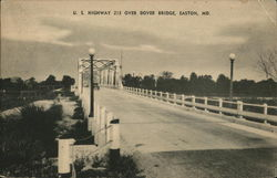 US Highway 213 Over Dover Bridge