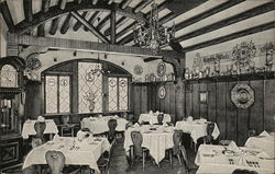 Kar Ratzsch's, Milwaukee's Outstanding Restaurant