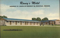 Raney's Motel