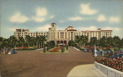 Hollywood Beach Hotel and Golf Club