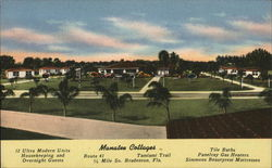 Manatee Cottages
