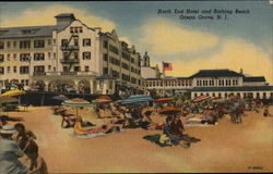 North End Hotel and Bathing Beach
