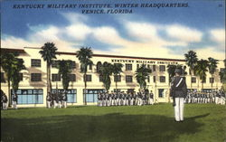 Kentucky Military Institute, Winter Headquarters