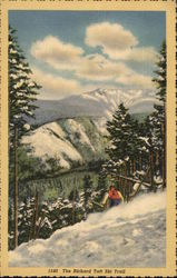 The Richard Taft Ski Trail